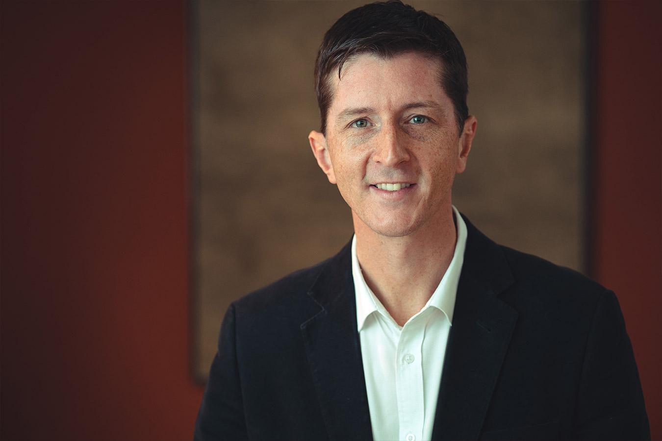 Grant Gavin Entrepreneur